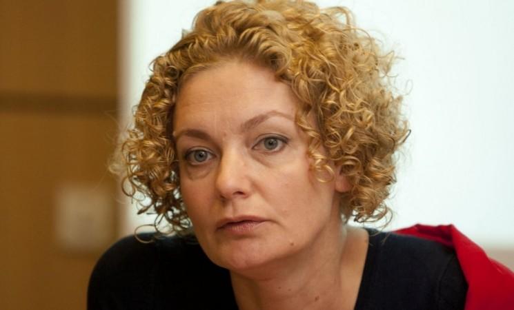 Margarita Jankauskaitė. Bausti negalima pasigailėti