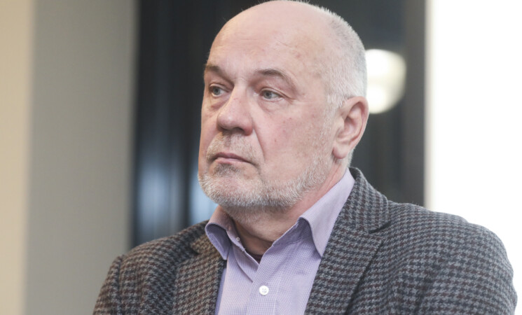 Ekonomistas R. Lazutka: Lietuvoje pinigų yra pakankamai, kad pensijos augtų sparčiau – tereikia konkrečių sprendimų
